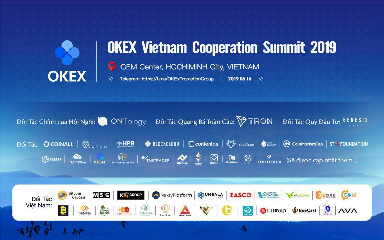 Kambria OKEx Summit l Kambria Progress Report